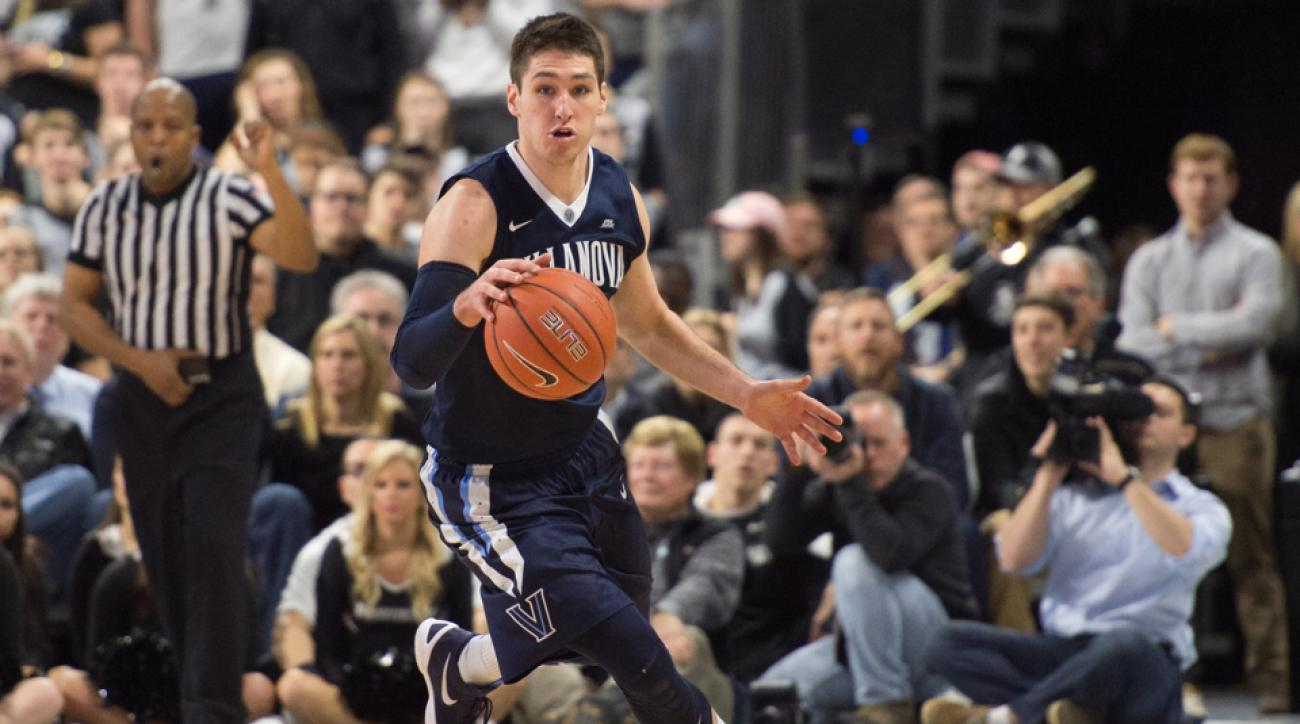 ap top 25 mens basketball villanova oklahoma