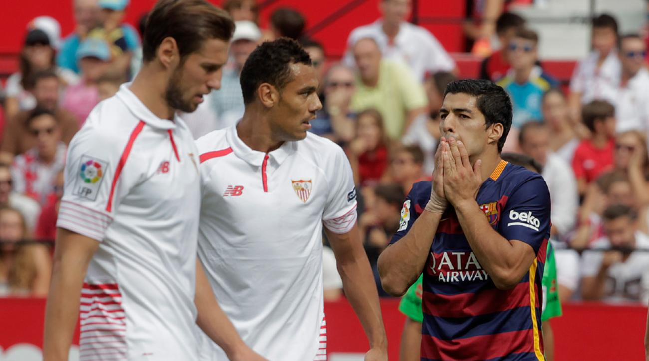 Barcelona and Sevilla will face off in the Copa del Rey final