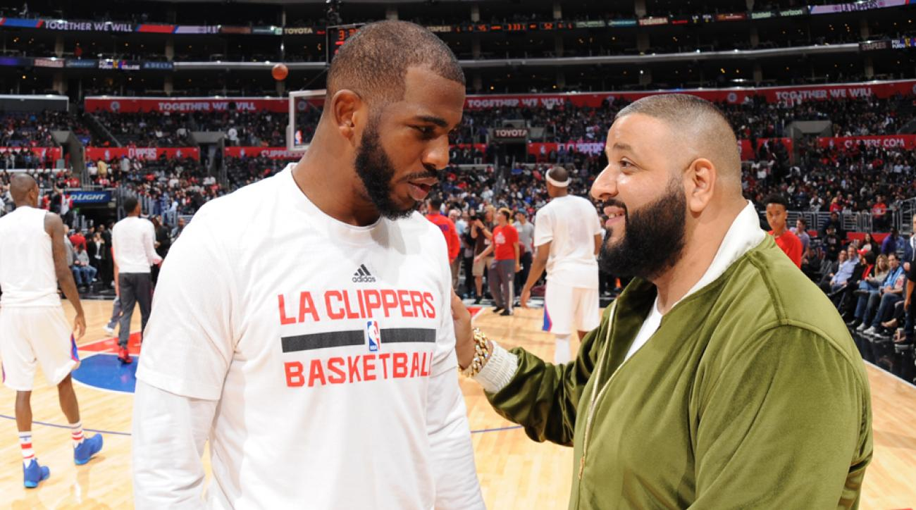 chris paul dj khaled
