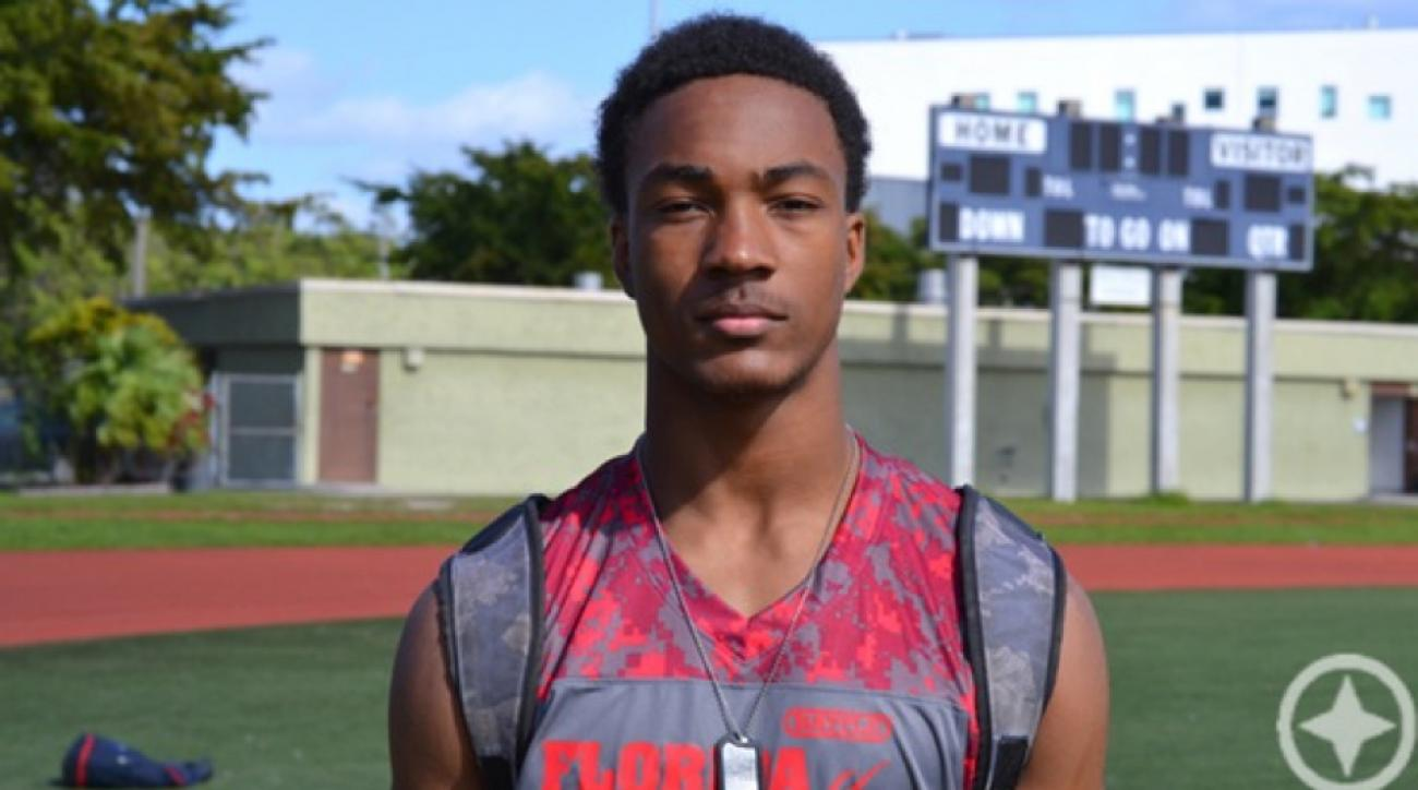 christopher henderson miami football recruiting