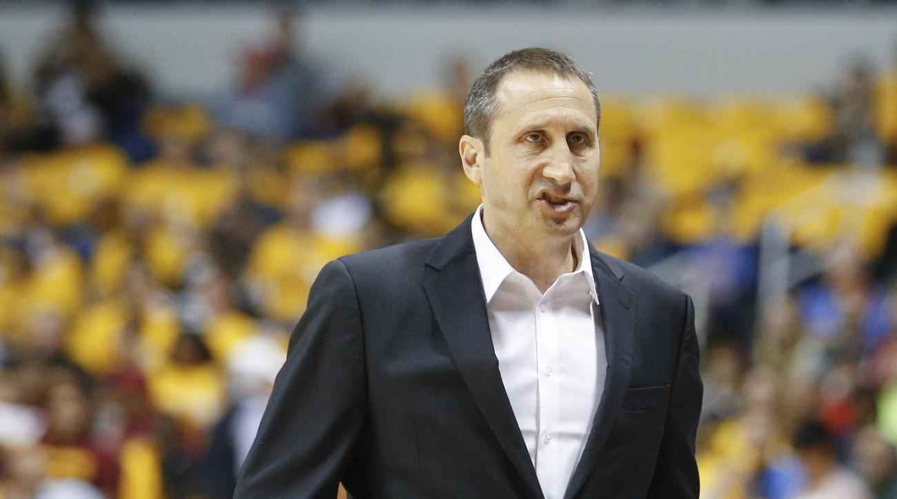 david blatt fired cavaliers cheesecake factory