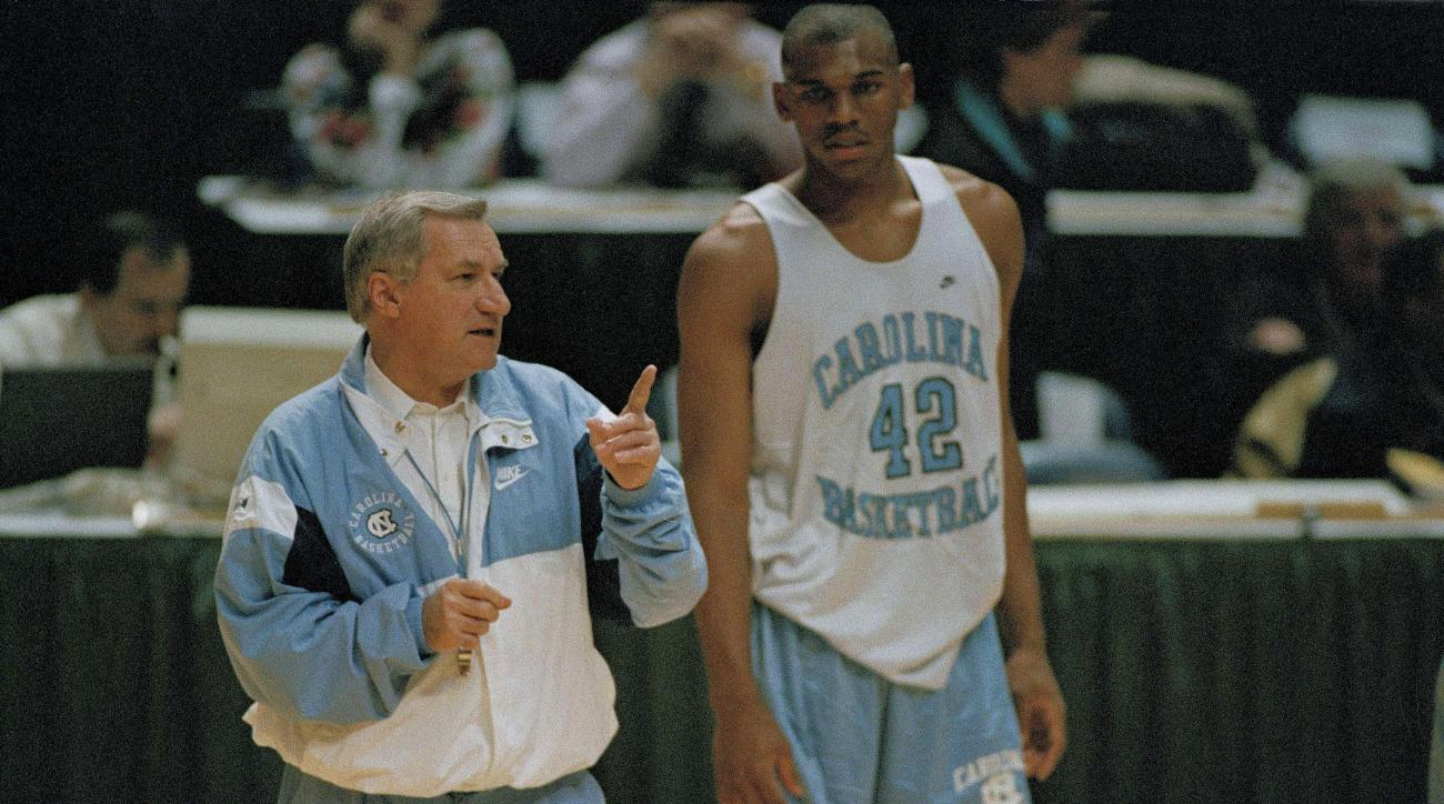 dean-smith-jerry-stackhouse-unc-duke