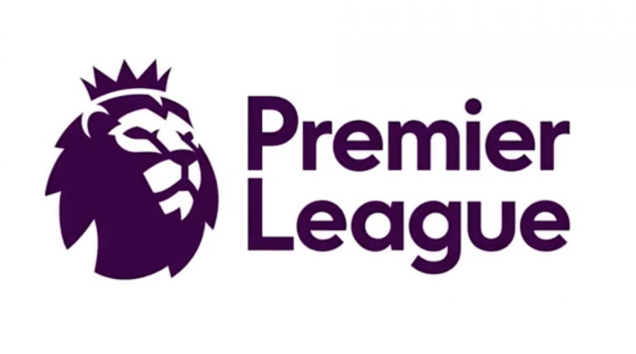 The Premier League has a new logo