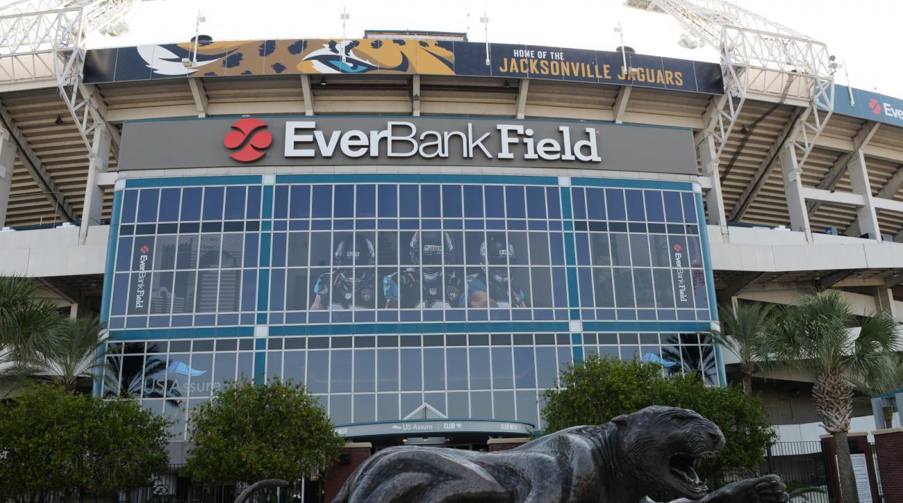 Jaguars reveal stadium renovation designs