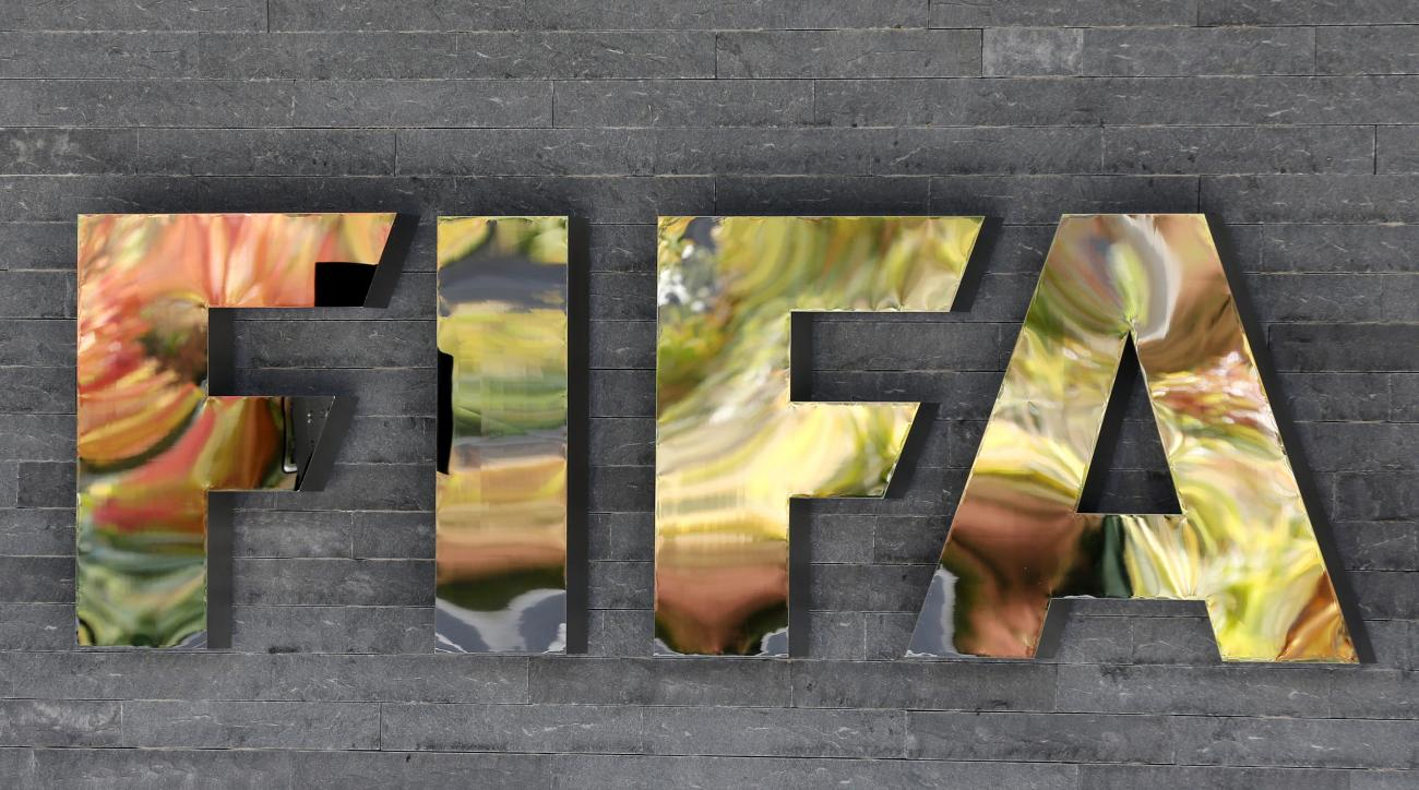 FIFA cuts funding to CONCACAF, CONMEBOL