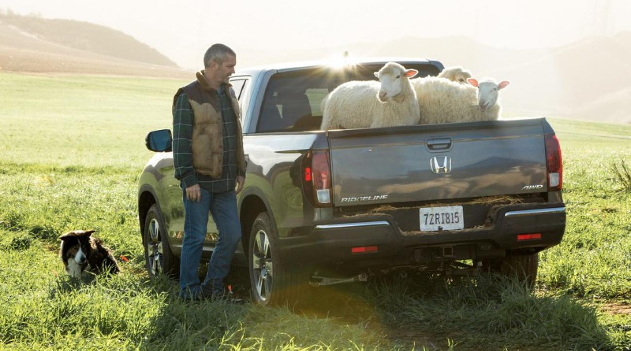 honda-ridgeline-super-bowl-sheep-commercial