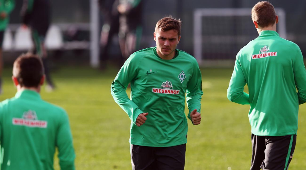 Jordan Morris has opted not to sign with Werder Bremen after a trial