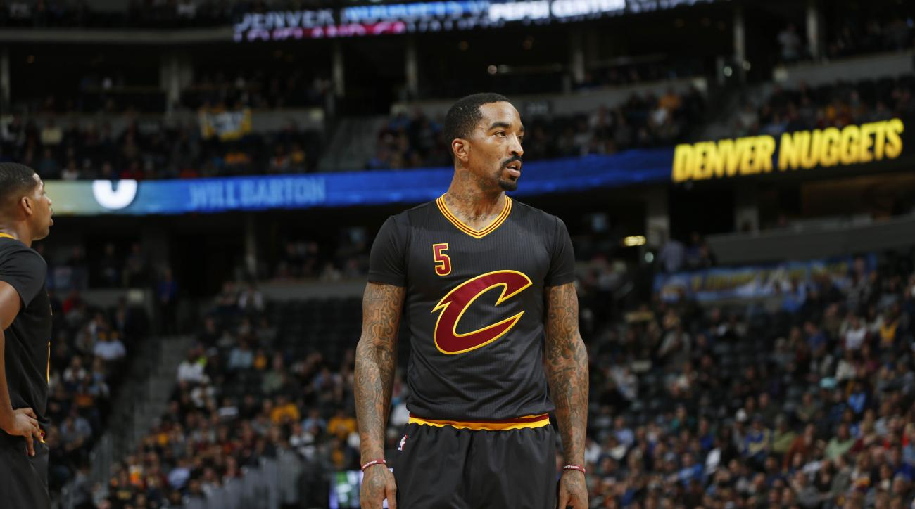 jr smith ejected video warriors cavs