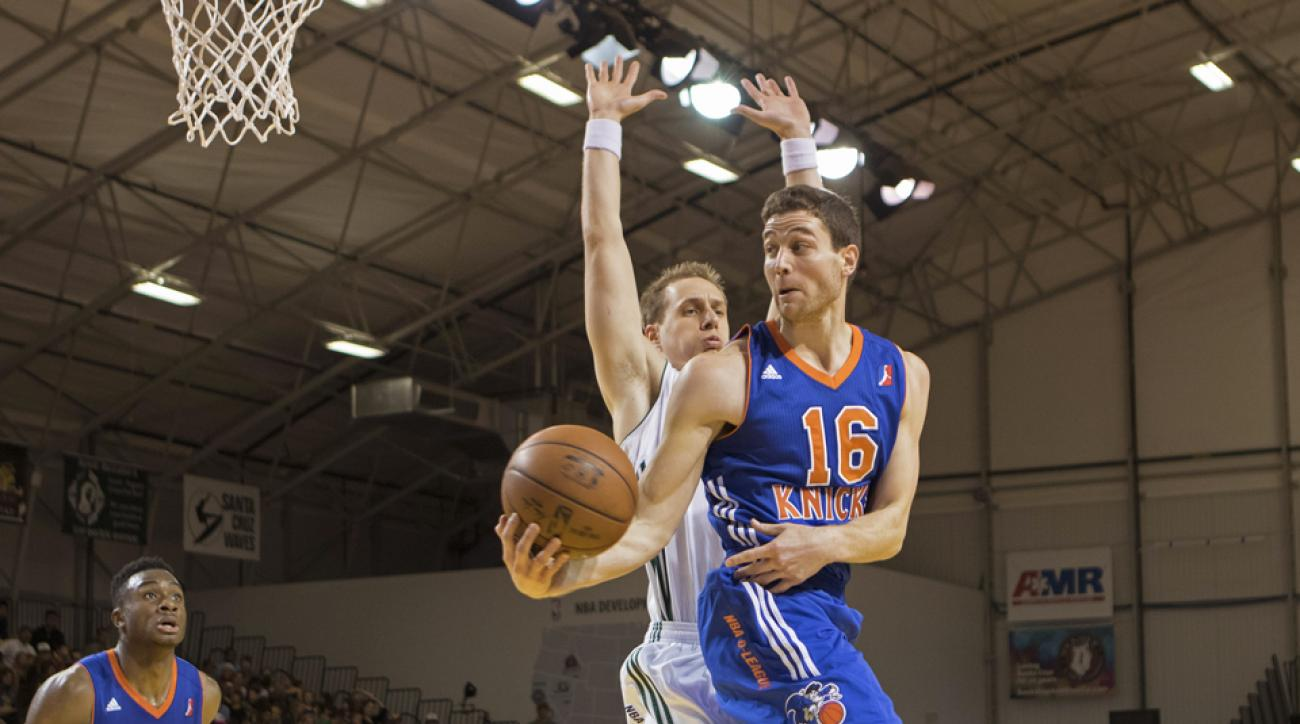 knicks sign jimmer fredette