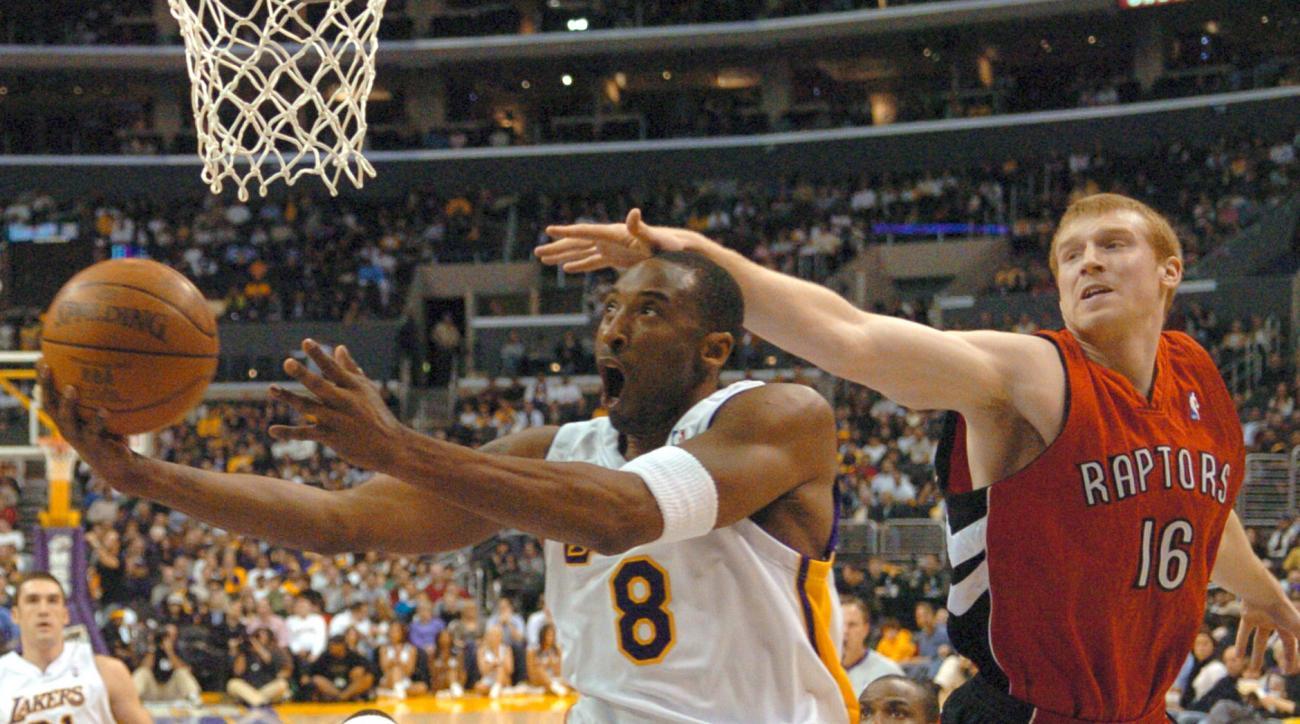 不可阻擋!Kobe生涯最高分之戰,81分屠龍(影)