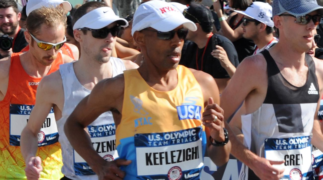 meb keflezighi oldest olympian us olympic marathon trials