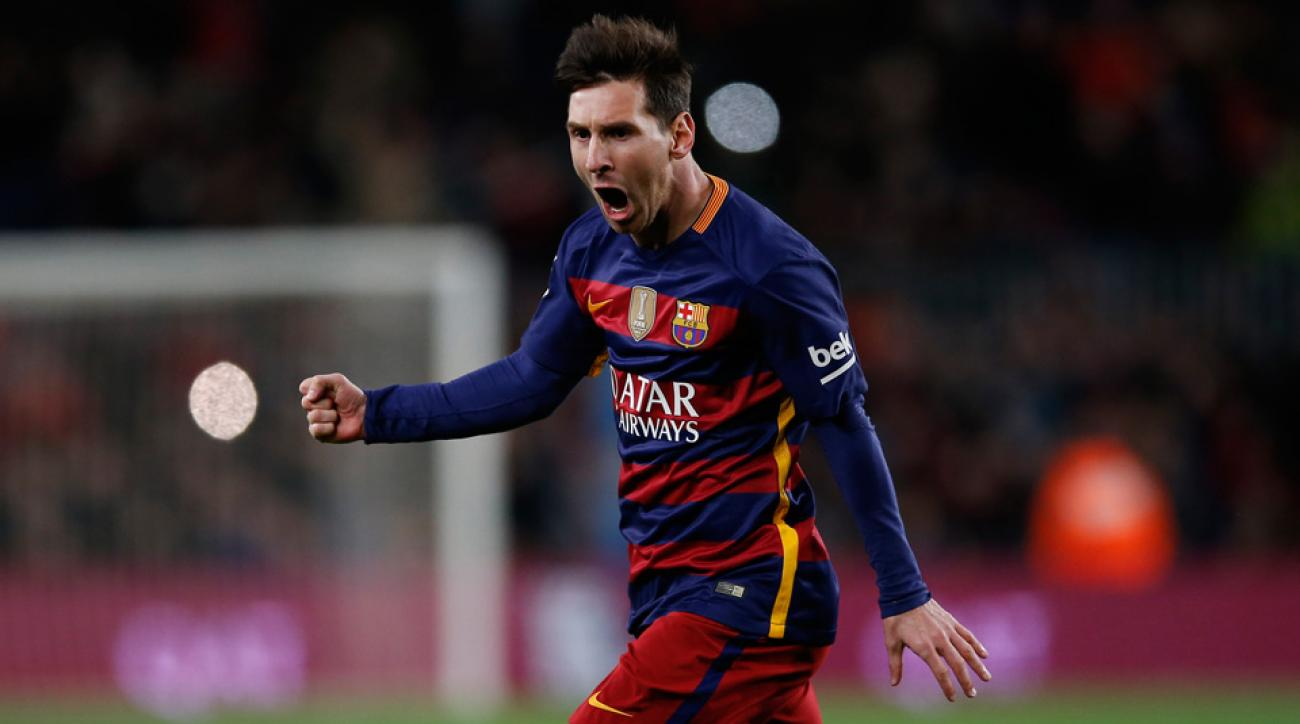 Messi's trial for tax fraud to conflict with start of Copa America Centenario