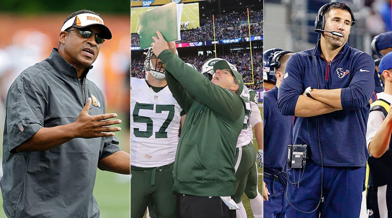 Ray Horton, Steve Spagnuolo among important NFL assistant coaches to watch