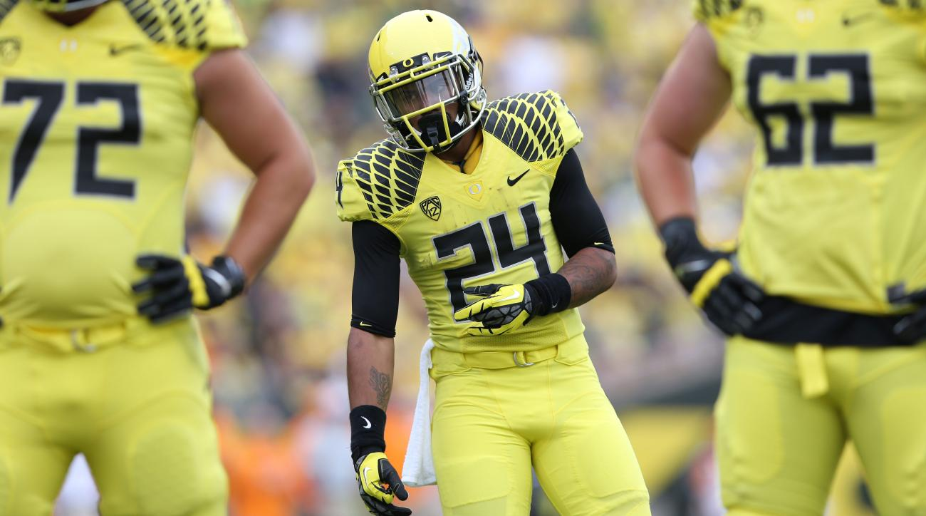 oregon ducks thomas tyner retirement
