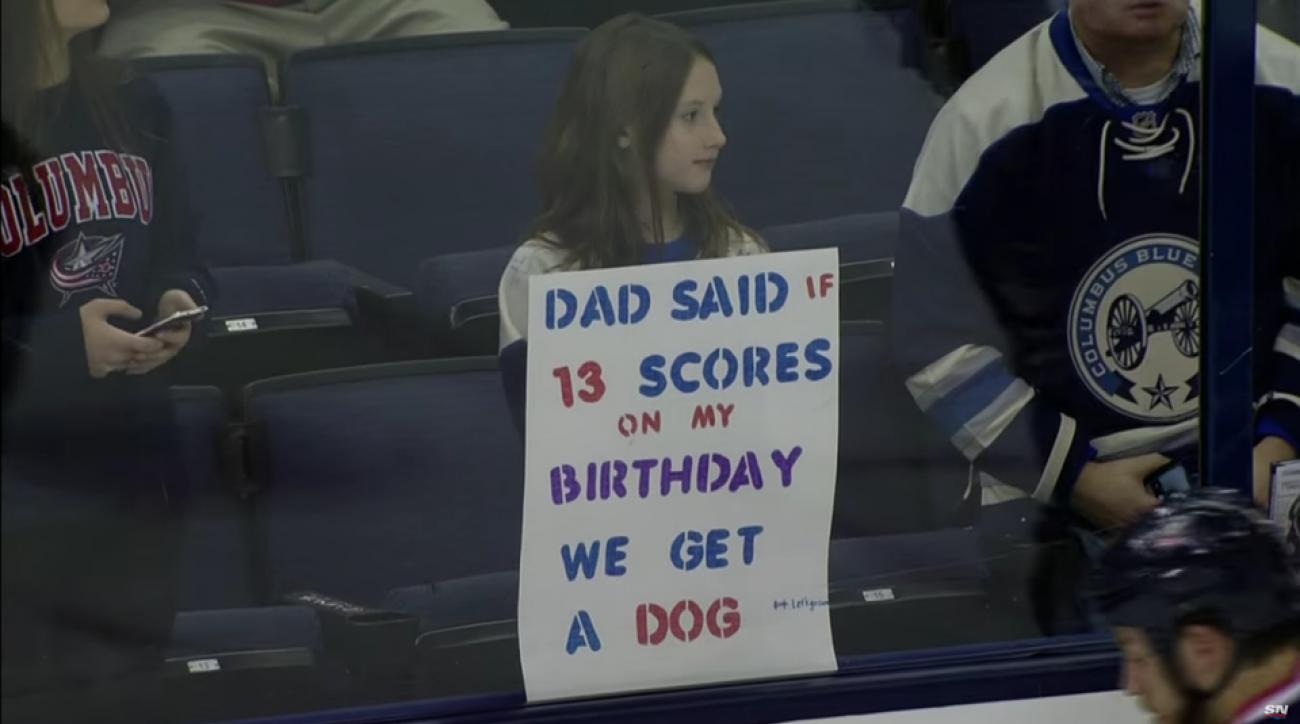 puppy goal cam atkinson