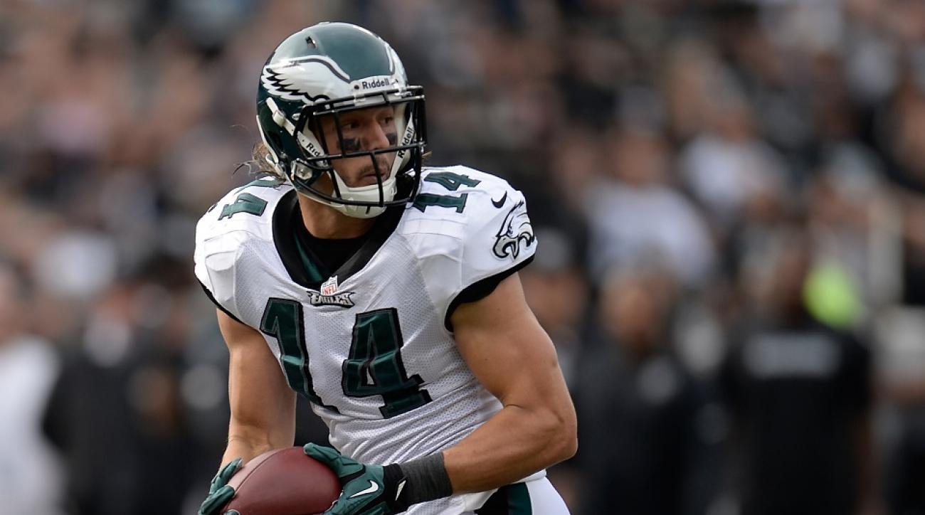eagles riley cooper released