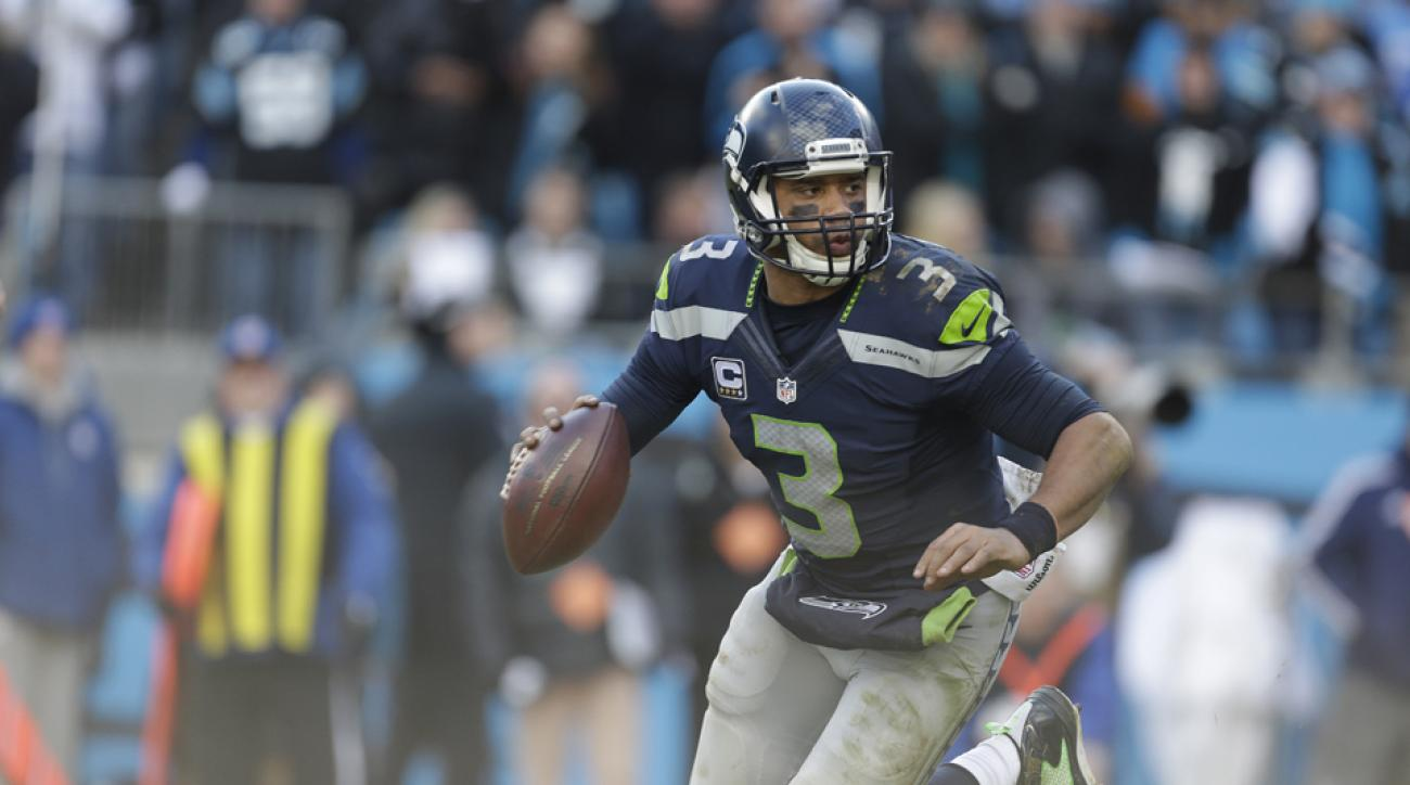 seahawks panthers comeback