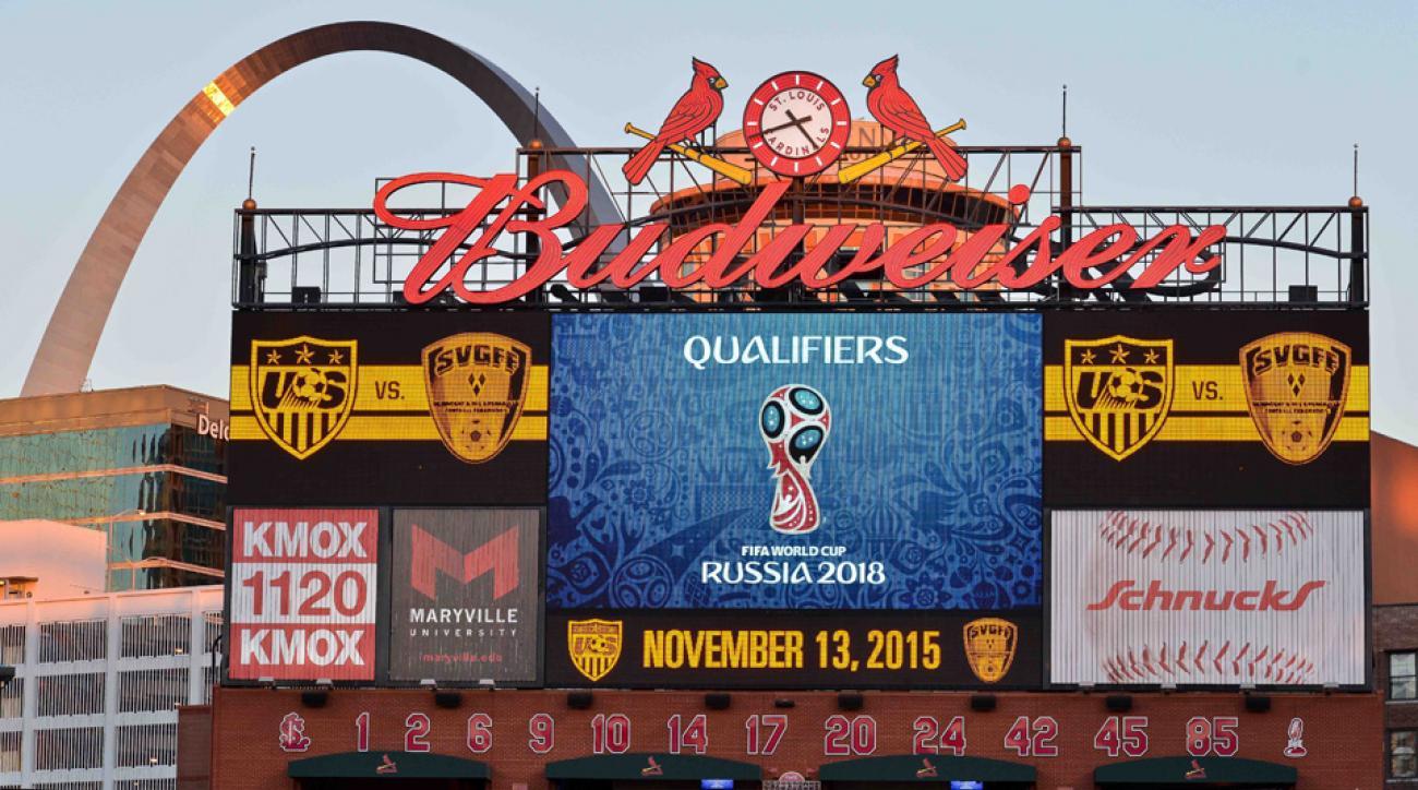MLS expansion, St. Louis