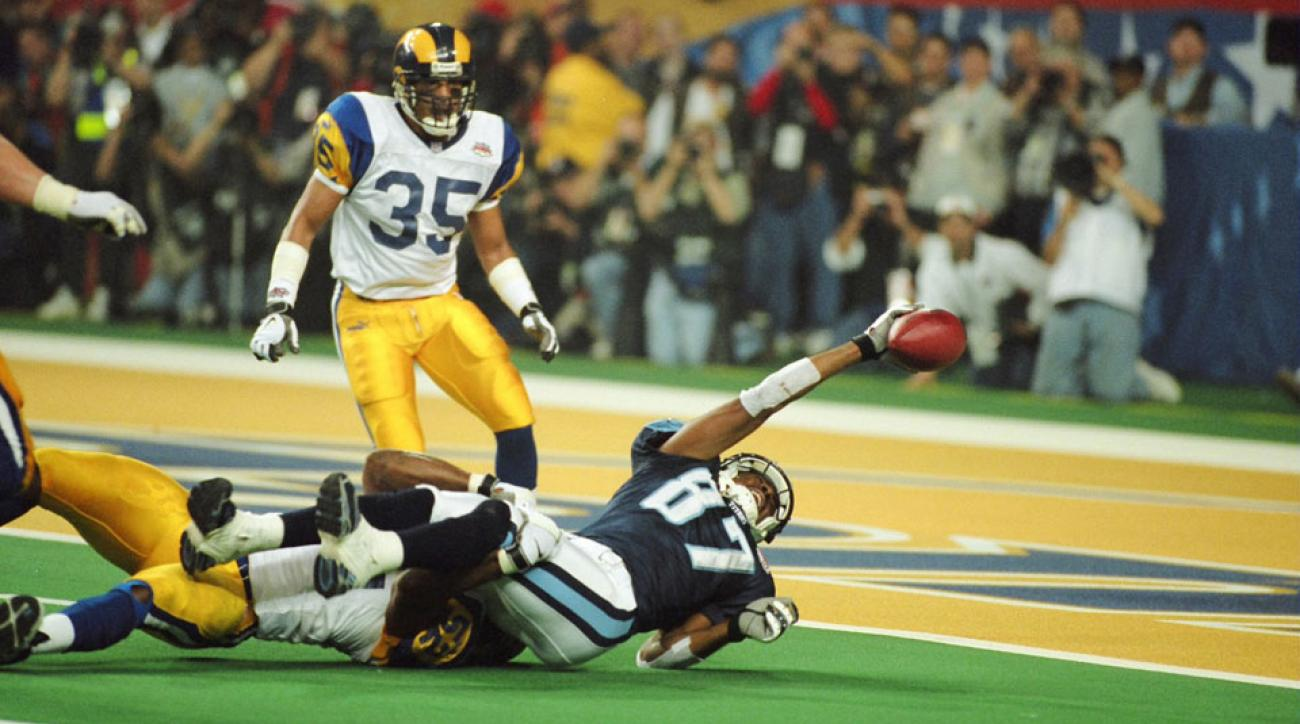 st louis rams los angeles history best moments