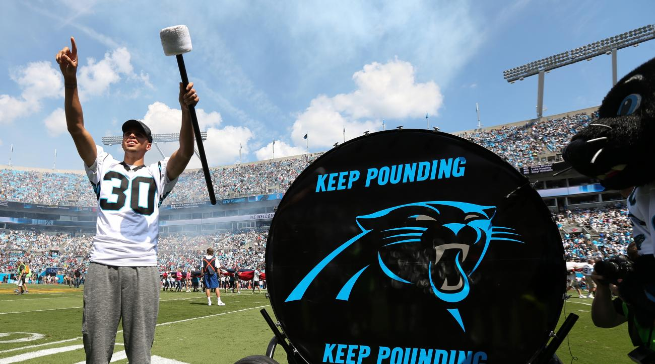 Steph Curry to wear custom 'Keep Pounding' shirt at Super Bowl