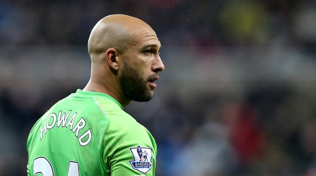 tim-howard-benched-everton-joel-robles