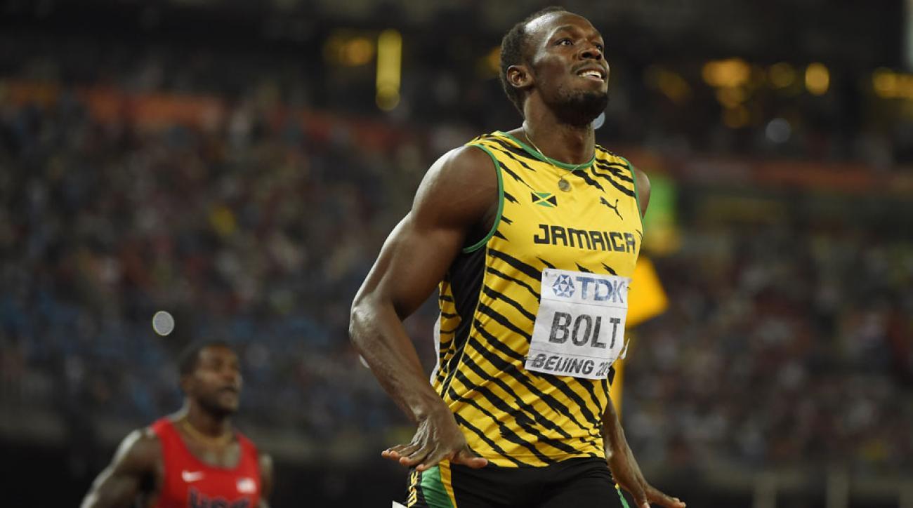 usian bolt retirement 2020 olympics