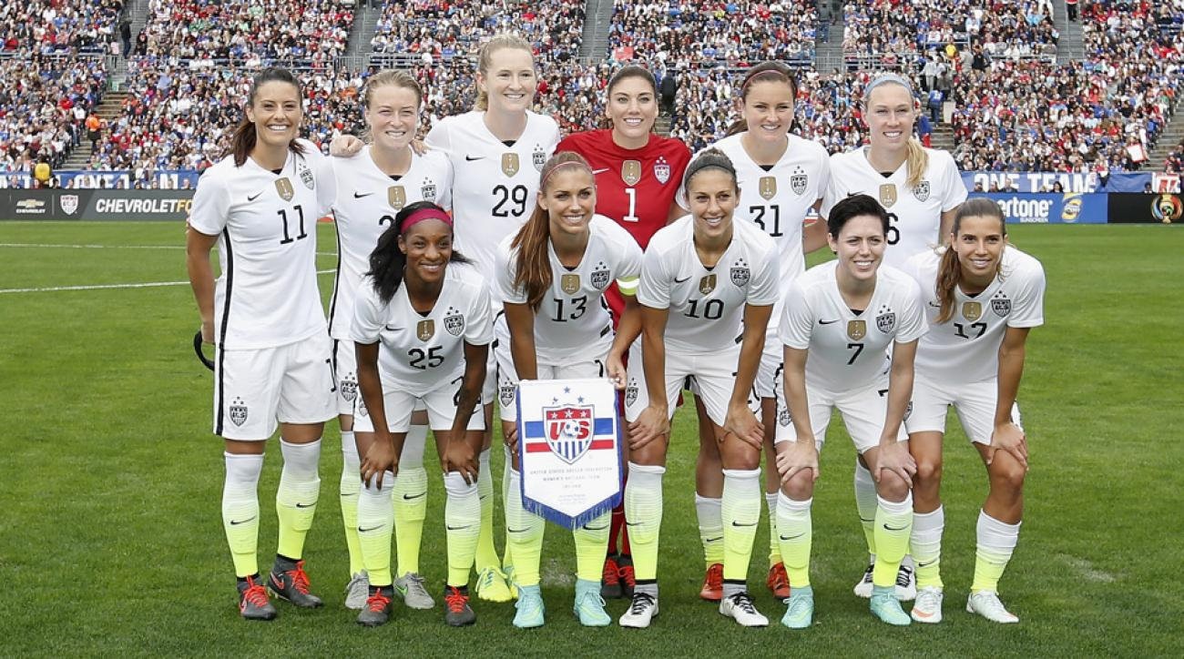 U.S. women's national team players are livid after their personal information was published in U.S. Soccer's lawsuit