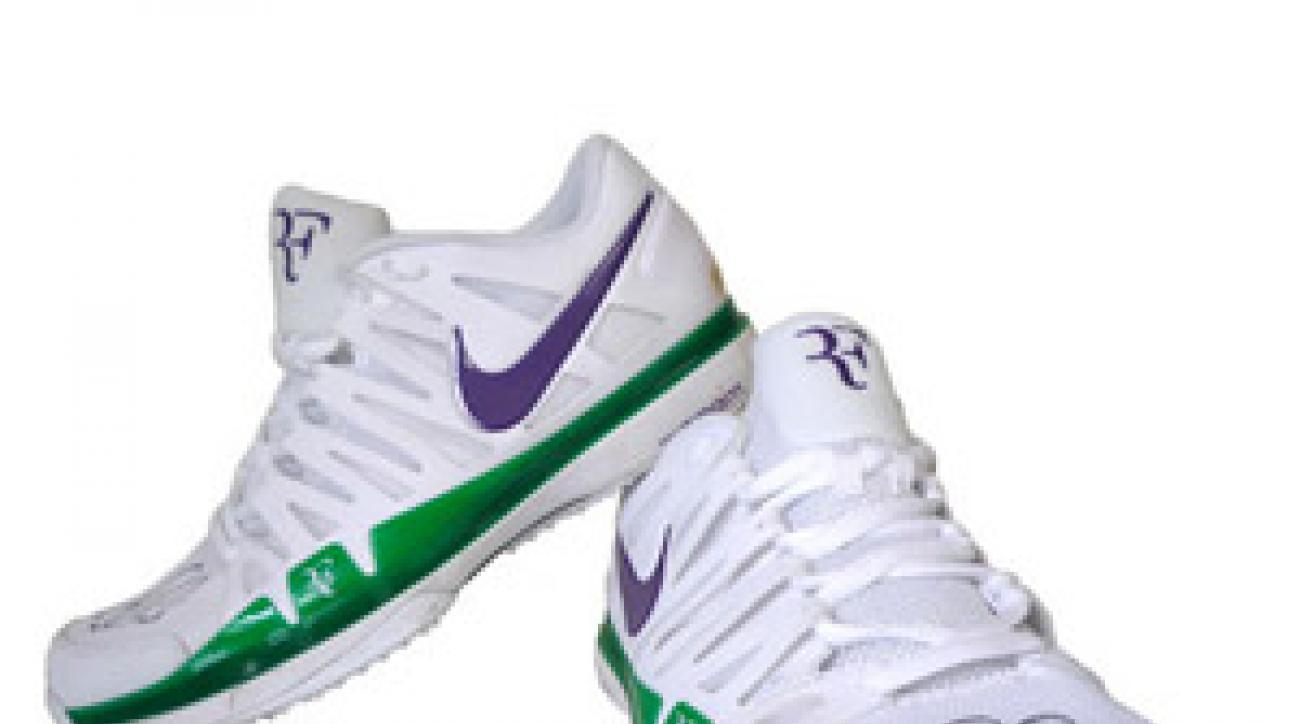 Shoes To Wimbledon Federer Asks Roger Switch T1JKlFc
