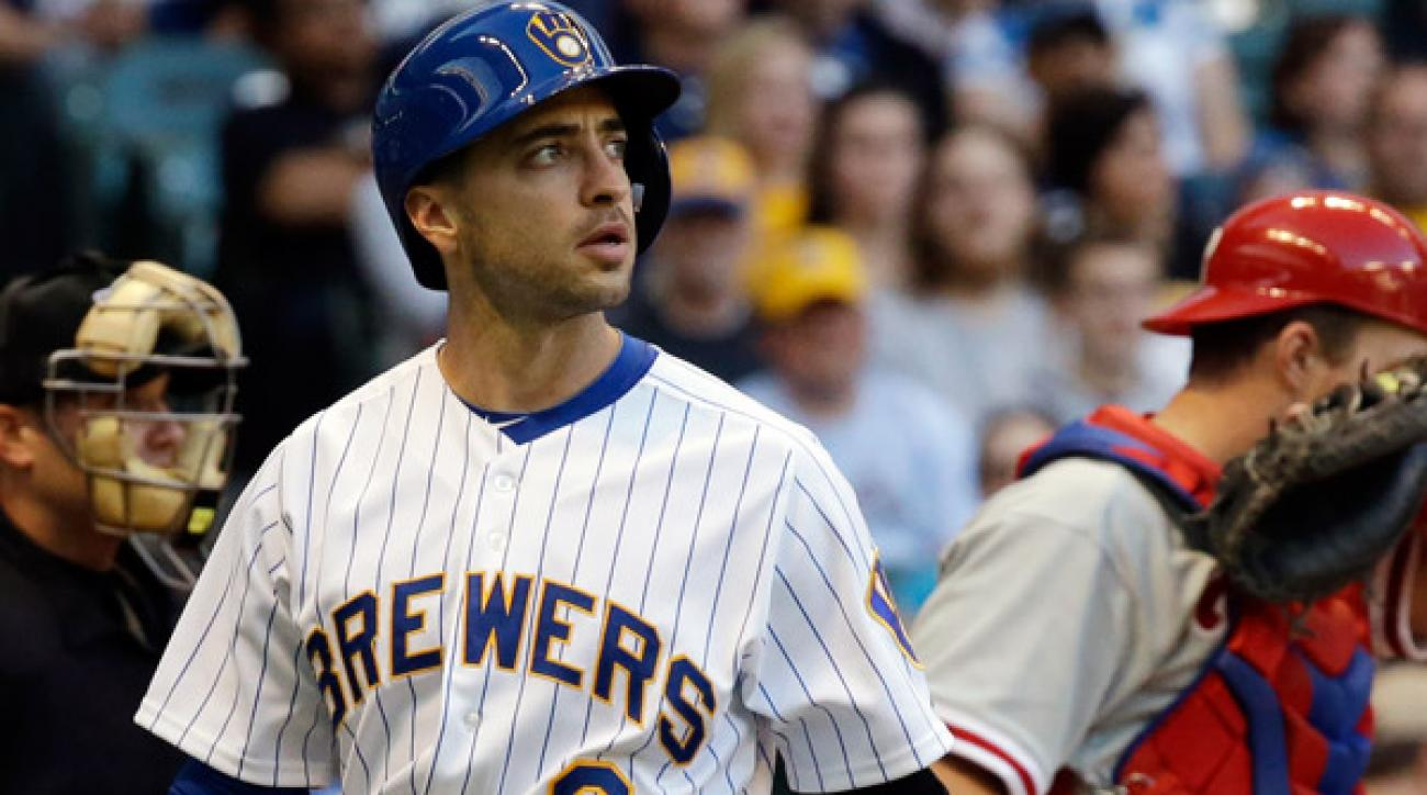 Reports: Ryan Braun tried to discredit urine collector as