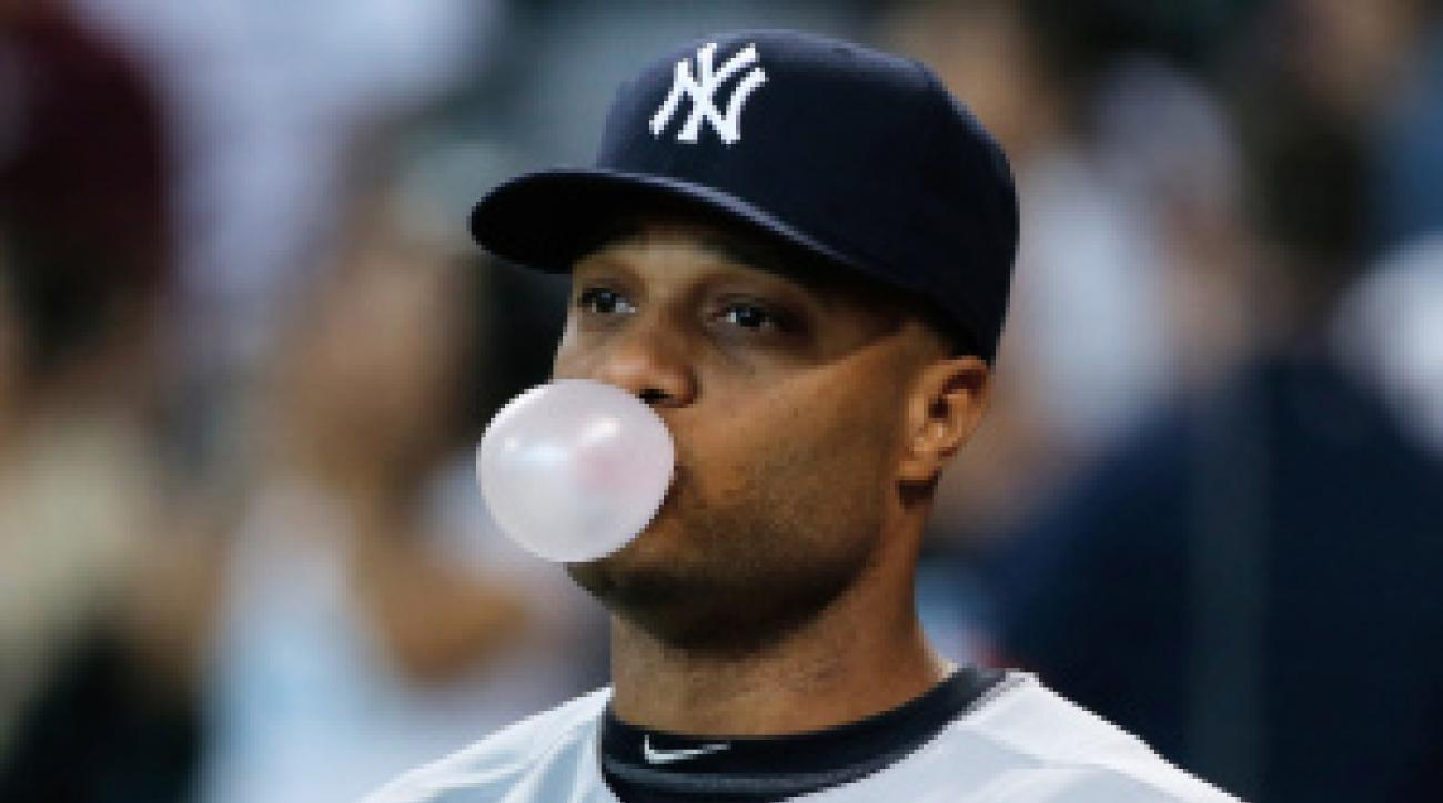 Robinson Cano subject of talks between Jay Z and Mets