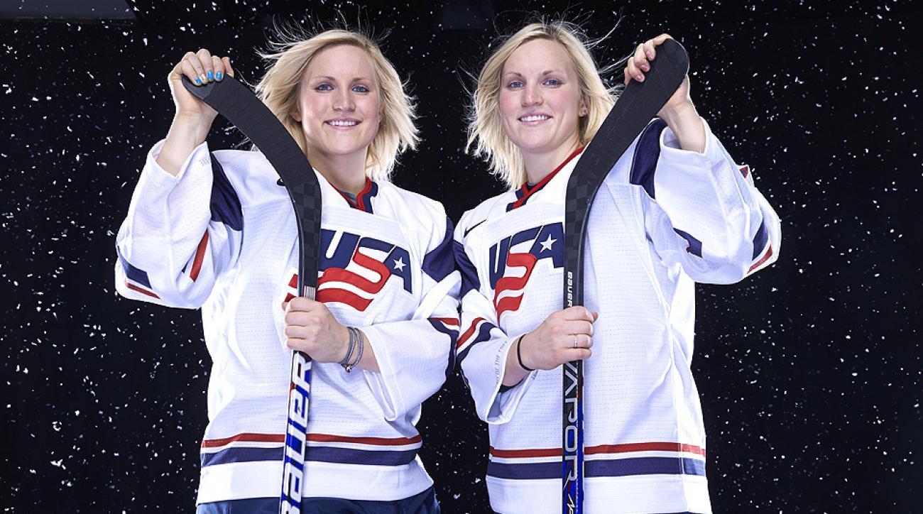 VIDEO - Meet Team USA  Jocelyne Lamoureux  ad3acee0035