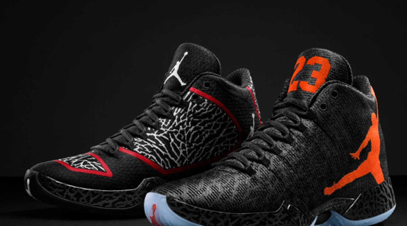 Photos: Nike unveils Air Jordan XX9