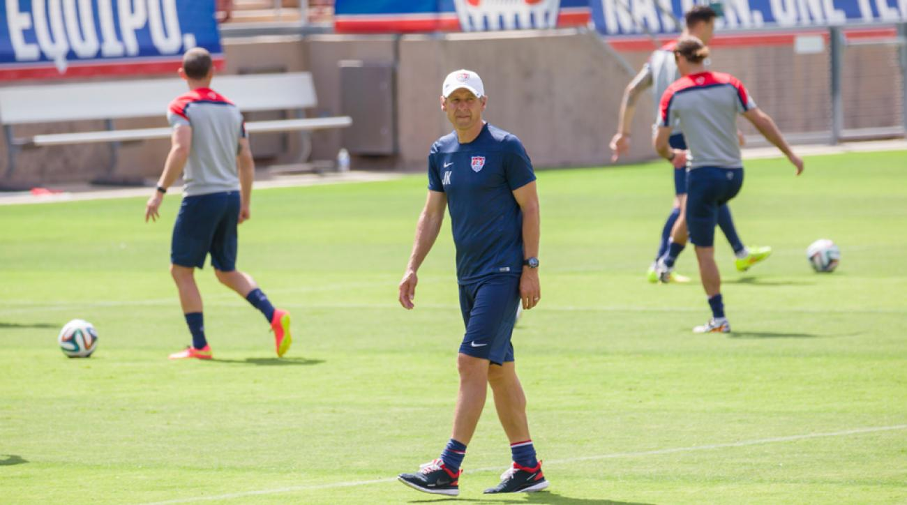 Jurgen Klinsmann's recent use of the 4-4-2 signals a tactical shift for the USA under his guidance. But is it a permanent one?