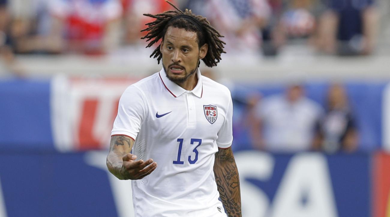 World Cup Group G's club talent gap remains wide for USA, Klinsmann
