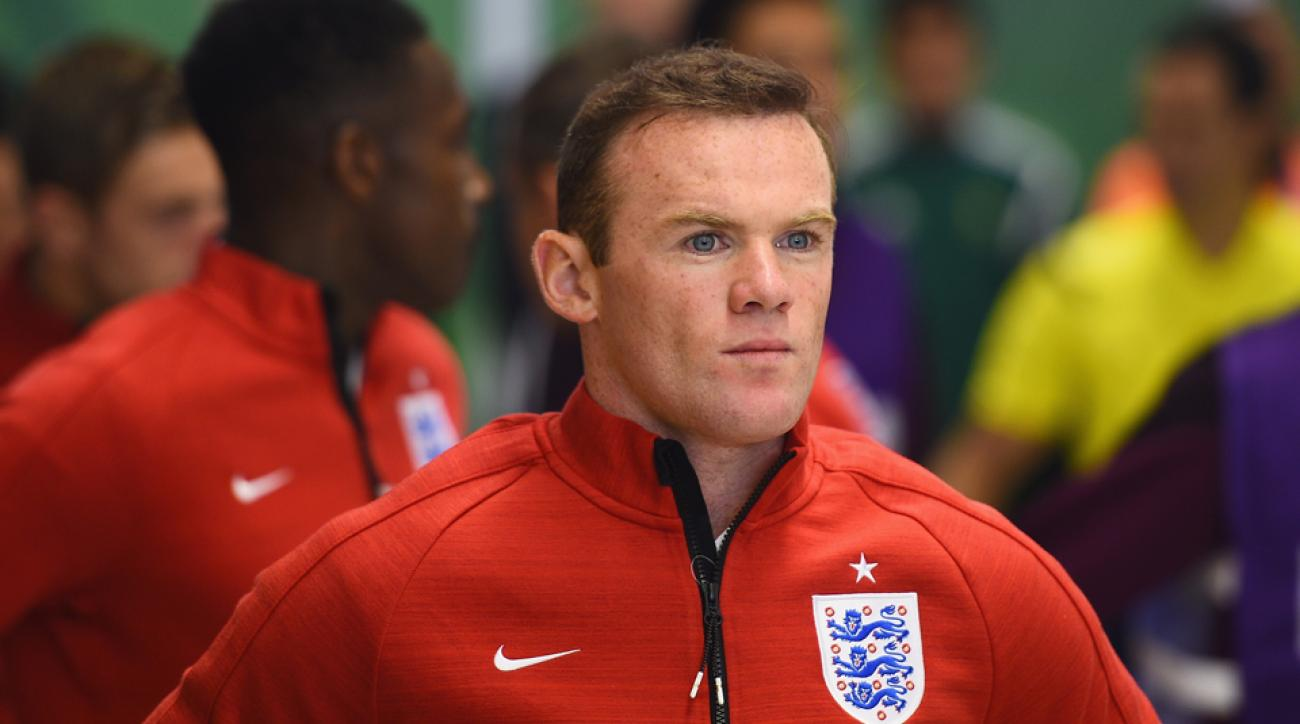 England star Wayne Rooney wants his teammates to remember the pain of World Cup elimination to avoid the same fate in future competitions.