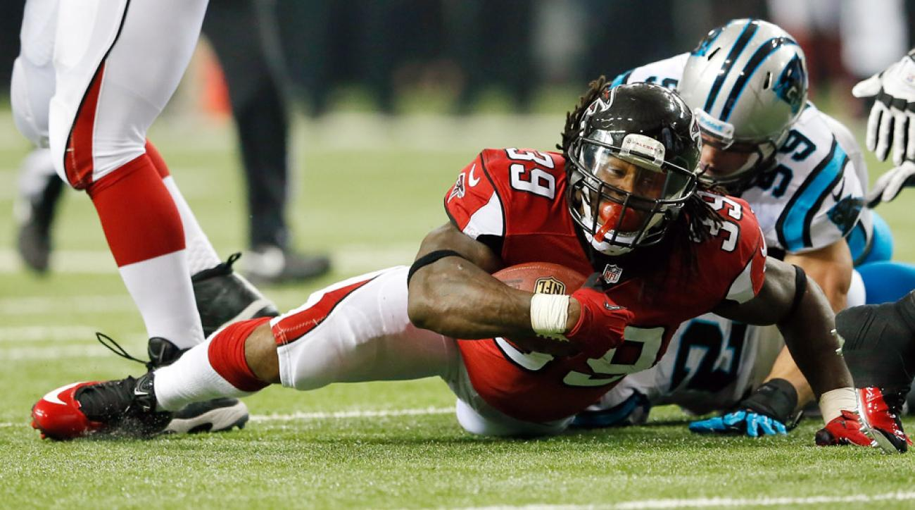 NFC South: Steven Jackson, Kelvin Benjamin among players with most to prove