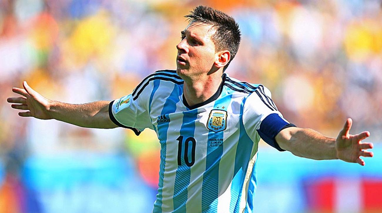 Lionel Messi has played the hero twice in as many games for Argentina, but he needs his teammates to step up.