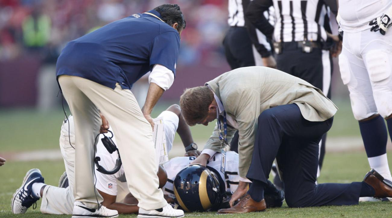 NFL concussion lawsuit settlement: Retired players settle with league