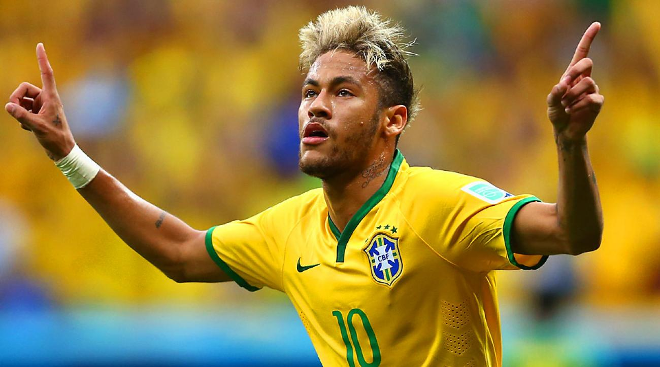 All eyes will be on Neymar yet again as Brazil kicks off the round of 16 against Chile. Can he continue to lead the Seleção toward World Cup glory?