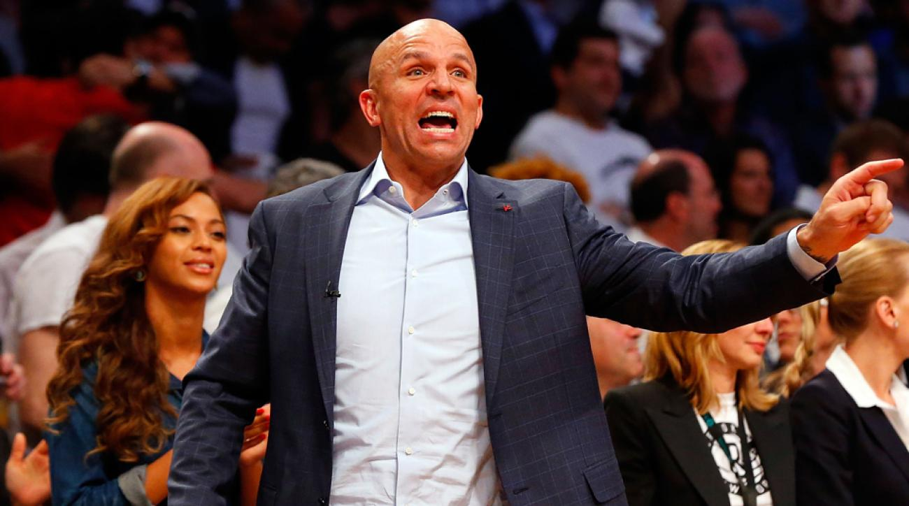 Brooklyn coach Jason Kidd was reportedly denied a promotion by Nets ownership.