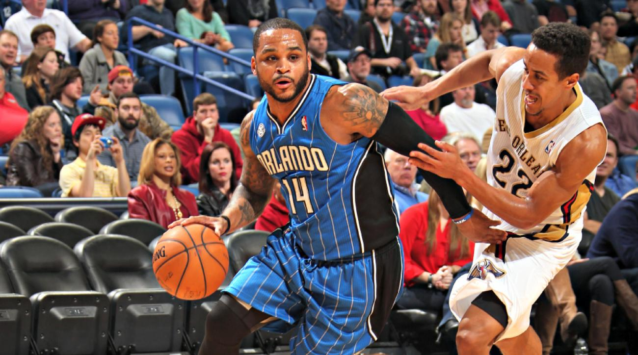 Only $2 million of Jameer Nelson's $8 million salary for next season is guaranteed