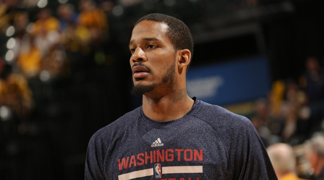 Trevor Ariza is reportedly asking for a deal starting at $9 to 11 million.