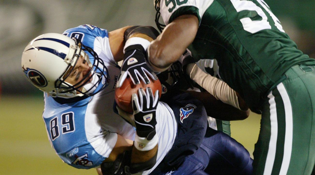 frank wycheck criticizes nfl concussion lawsuit settlement