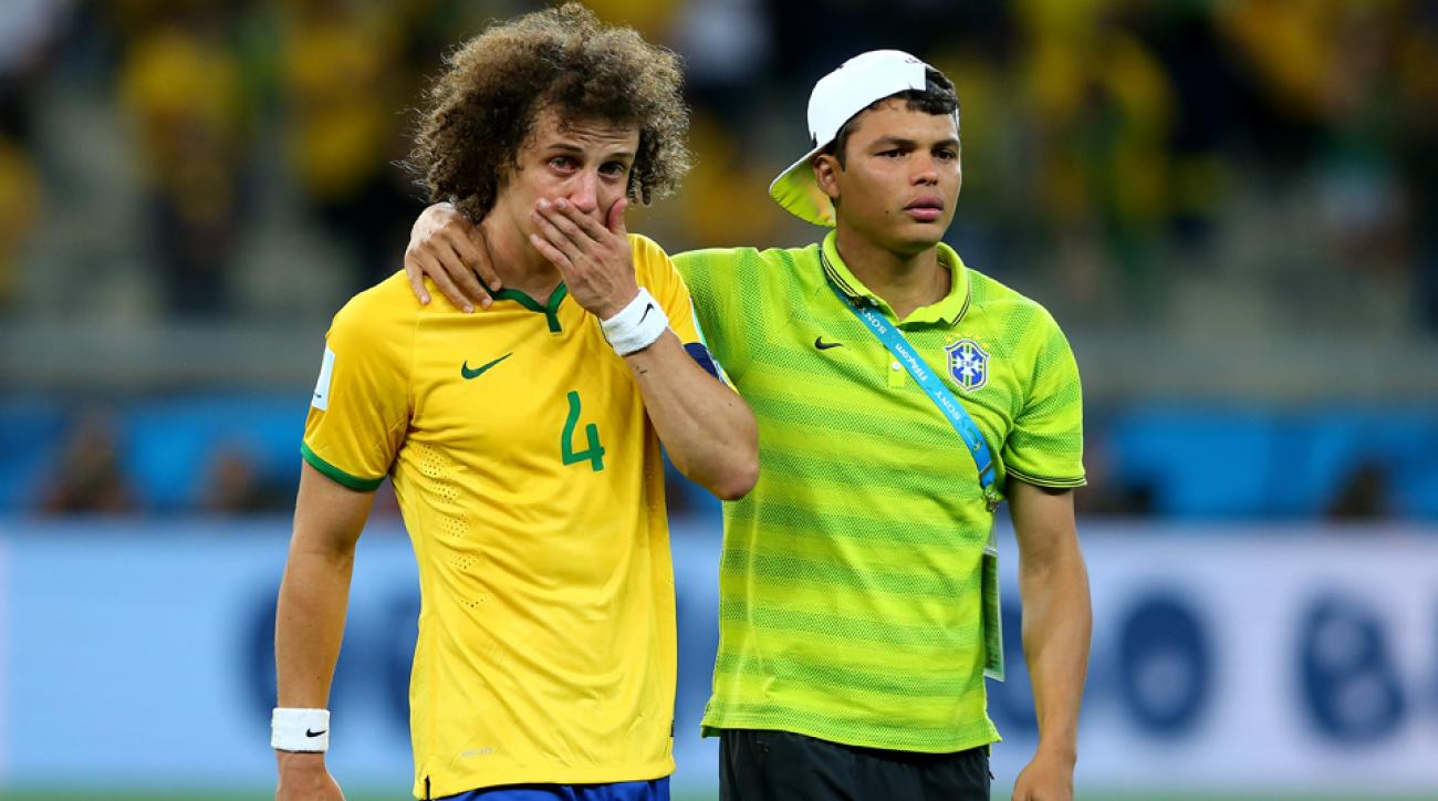 For Brazil, World Cup dreams turn to worst nightmare in