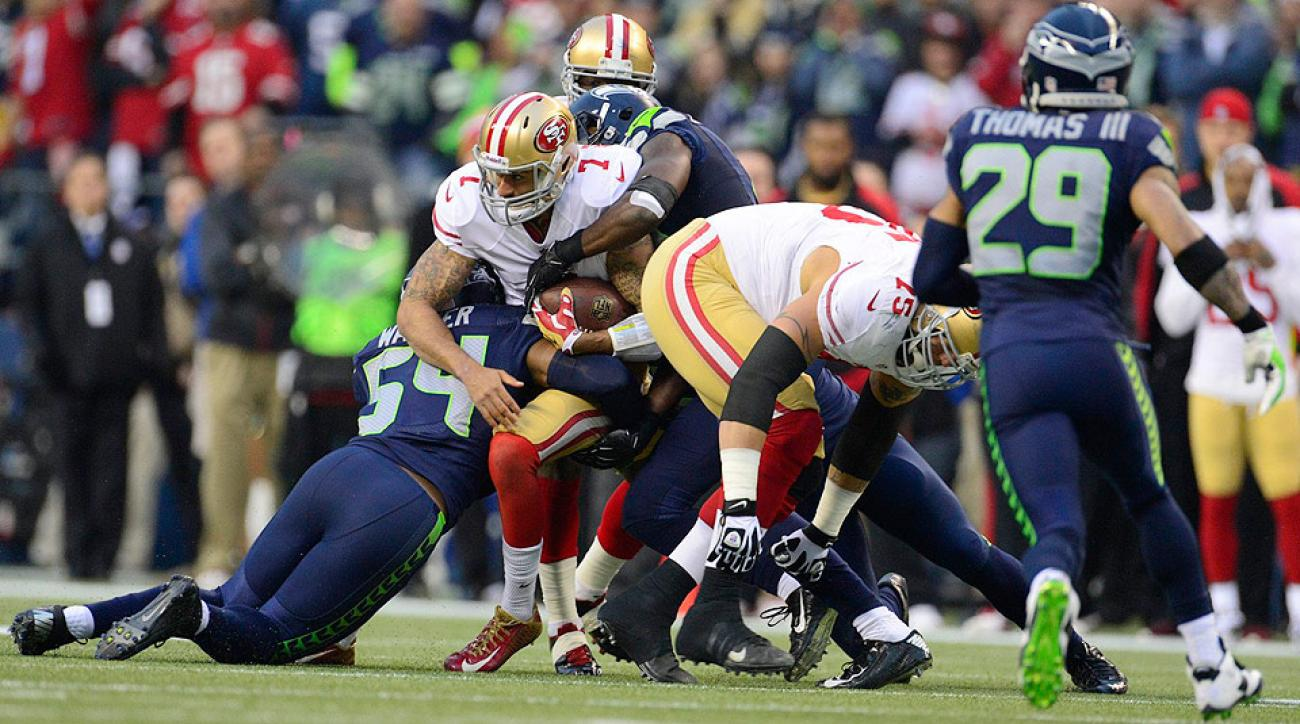 NFC West offseason podcast covers San Francisco 49ers regression, more