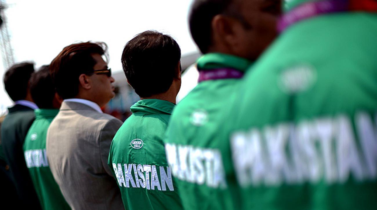Pakistan avoids IOC ban