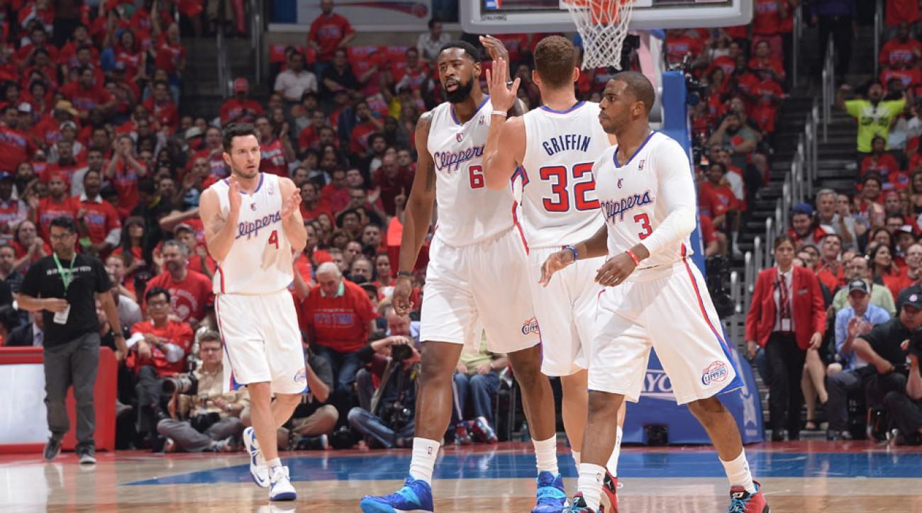 Los Angeles Clippers summer league schedule, roster
