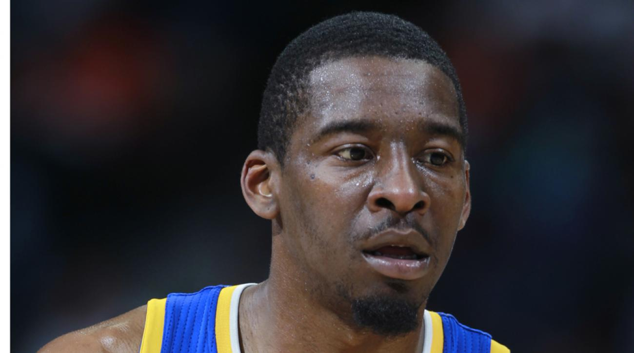 Warriors willing to sign and trade Jordan Crawford