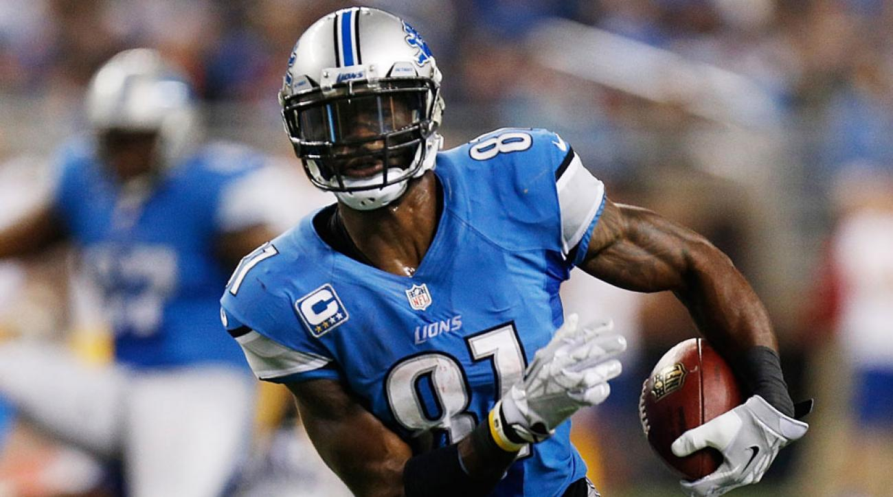 Calvin Johnson on Lions: We need to win a Super Bowl