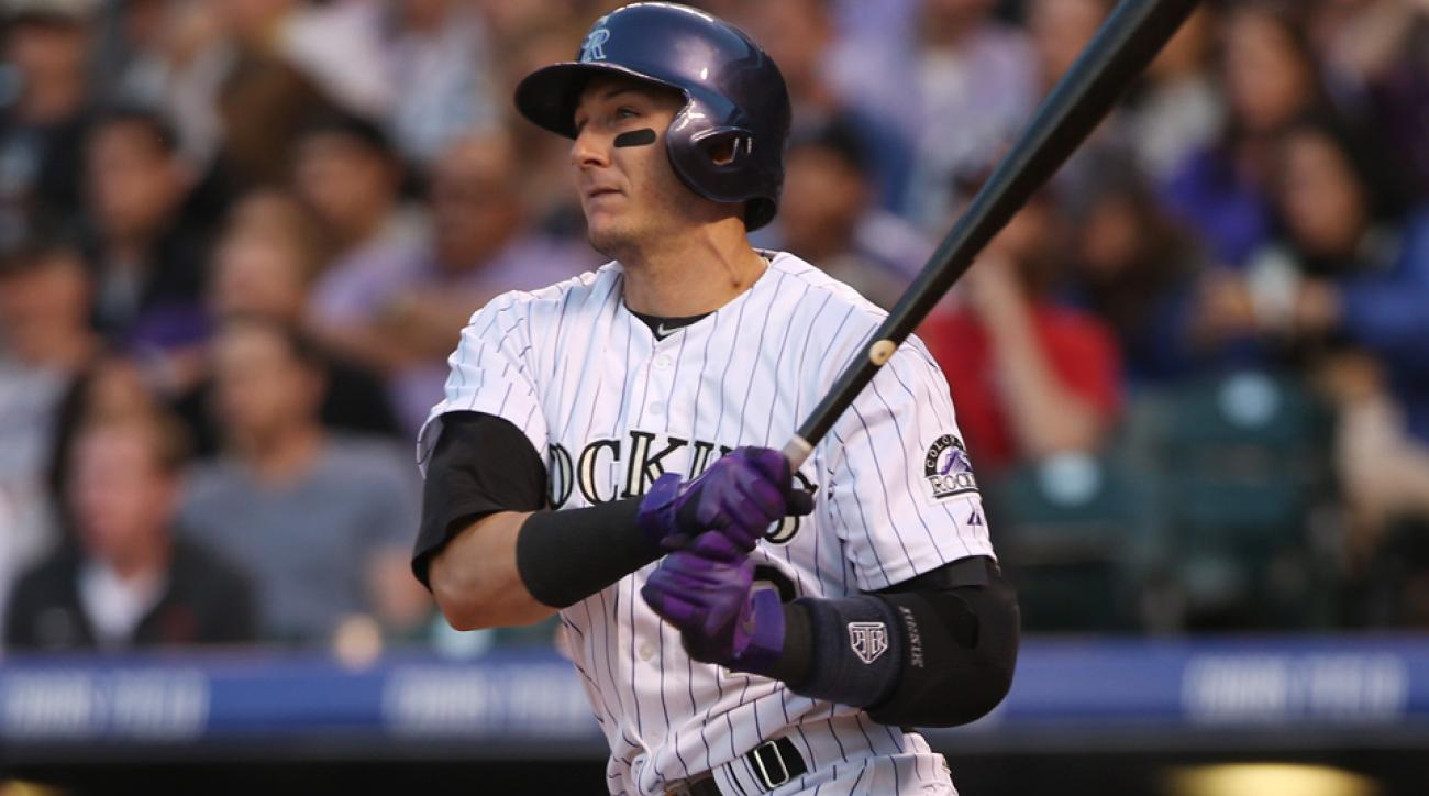 The combination of Troy Tulowitzki's above-average defense and outstanding hitting make him the most indispensable hitter in baseball right now.